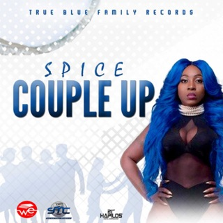 Everything Is You / What Do I Mean - Single by Spice on