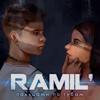 Ramil' - Пальцами по губам обложка