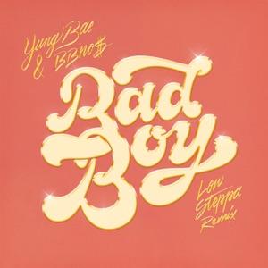 Bad Boy (Low Steppa Remix) - Single [feat. bbno$ & Billy Marchiafava] - Single