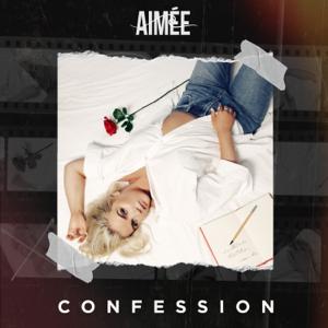 Aimée - Confession - EP
