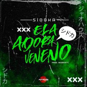 Ela Adora Veneno - Single