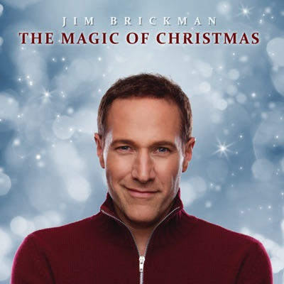 The Magic of Christmas - Jim Brickman