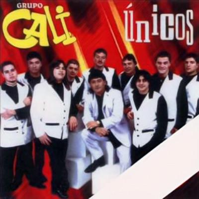 Únicos - Grupo Cali