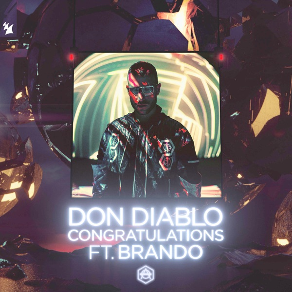 Don Diablo - Congratulations