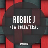 New Collateral - ROBBIE J