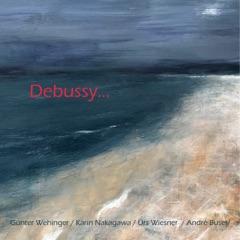 Debussy…