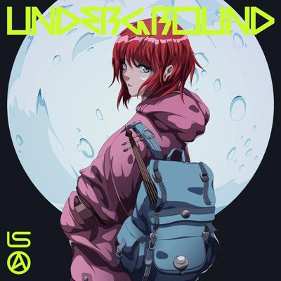 Underground - Lindsey Stirling song