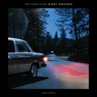 レディトロン - Far From Home (Dave the Hustler Remix) artwork