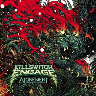 Killswitch Engage – Atonement [iTunes Plus AAC M4A]