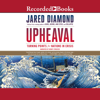 Jared Diamond - Upheaval: Turning Points for Nations in Crisis  artwork