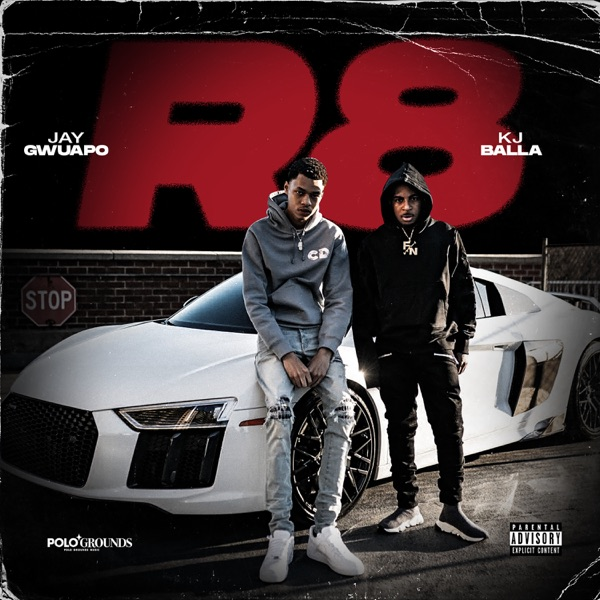 R8 - Single