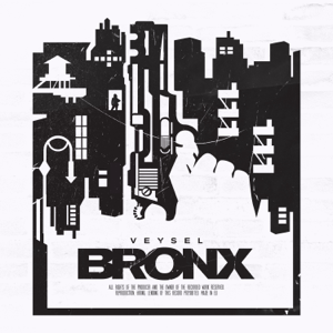 Veysel - Bronx