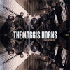 The Haggis Horns - Nothing but Love in the End (feat. John McCallum) Grafik