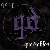 Que Diablos - Night Thing