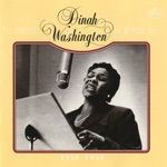 Dinah Washington - TV Is the Thing (This Year)