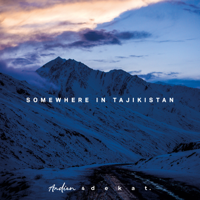 Download musik Andien - Somewhere in Tajikistan (feat. Dekat)