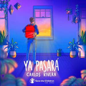 Carlos Rivera - Ya Pasará