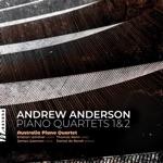 Australia Piano Quartet - Piano Quartet in C Minor: II. —