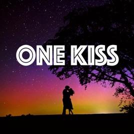 One Kiss (Descendants 3) [Originally Performed by Descendants 3 Cast]  [Instrumental] - Single by Vox Freaks