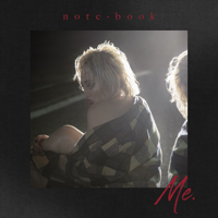 note-book -Me.- - EP