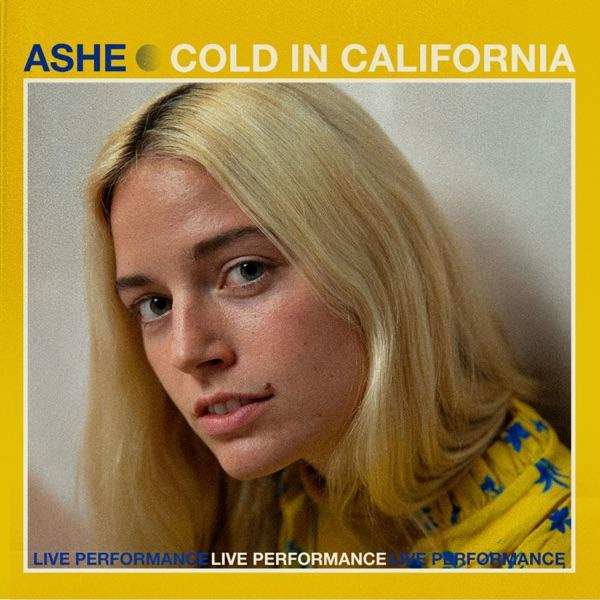 Cold in California ft. Gavin Haley (Live at Vevo) - Single