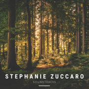 Soundtracks - EP - Stephanie Zuccaro - Stephanie Zuccaro