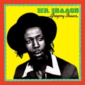 Gregory Isaacs - Mr. Know It All