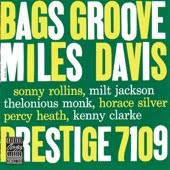 Miles Davis - Airegin