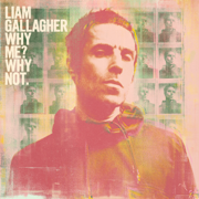 Why Me? Why Not. (Deluxe Edition) - Liam Gallagher - Liam Gallagher