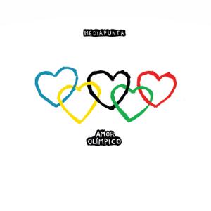 Mediapunta - Amor Olímpico - EP