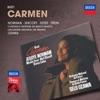 Bizet: Carmen, Jessye Norman, Neil Shicoff, Simon Estes, Mirella Freni, Chœurs de Radio France, Orchestre national de France & Seiji Ozawa