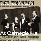The Weavers - Sixteen Tons (Live at Carnegie Hall, New York City, 24 December 1955)