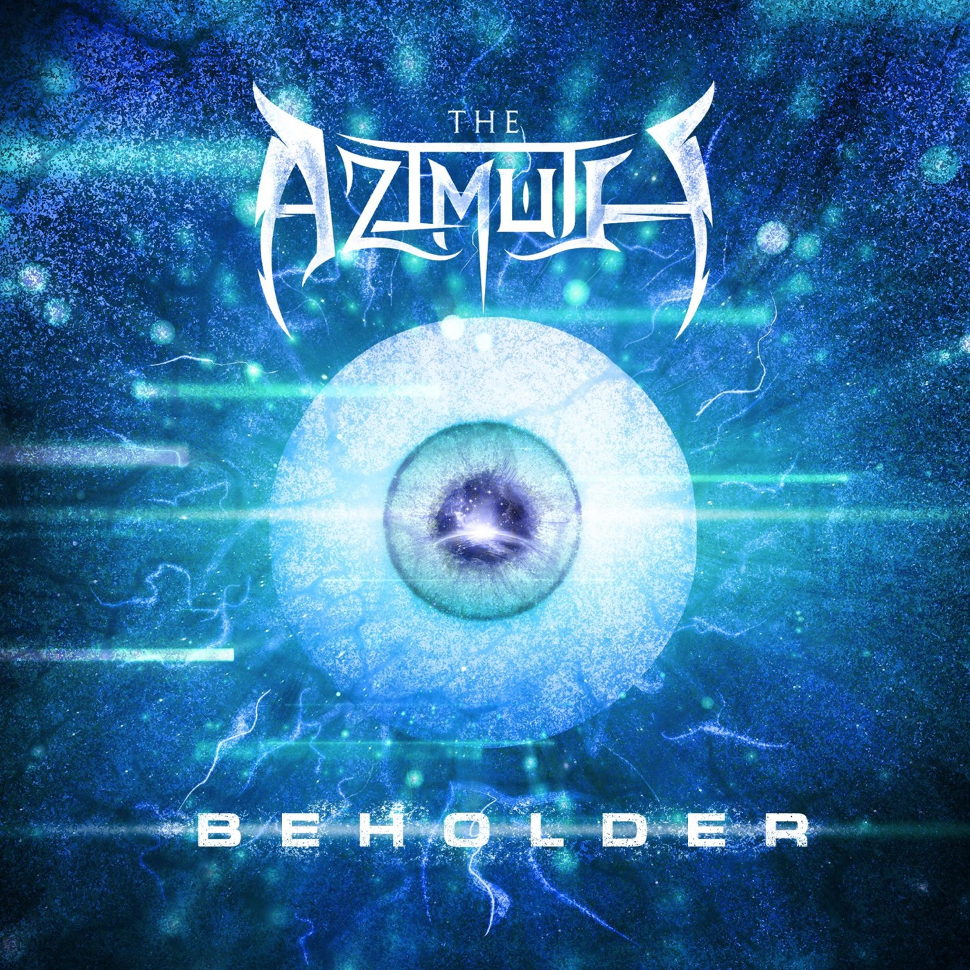 The Azimuth - Beholder [EP] (2020)