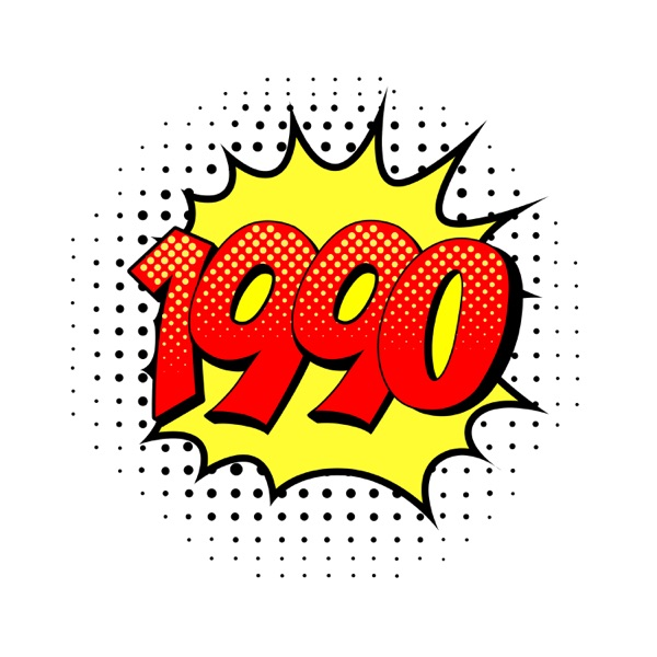 1990 (with BROHUG) - Single