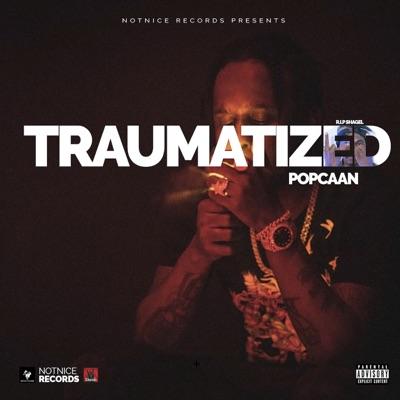 Traumatized - Single - Popcaan