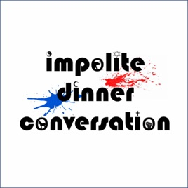 Impolite Dinner Conversation: IDC Show 16: Emoji Police on Apple