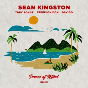 Sean Kingston & Davido - Peace of Mind feat. Stefflon Don & Trey Songz