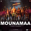 Mounamaa From Street Dancer 3D Single
