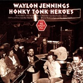 Waylon Jennings - Ain't No God In Mexico