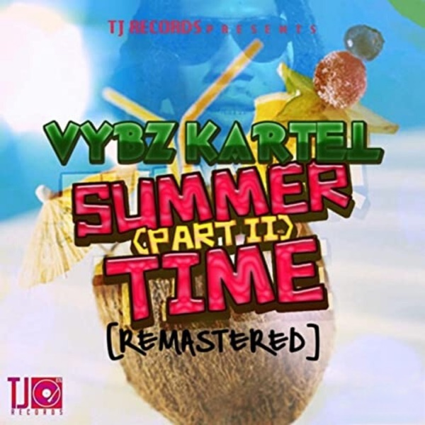 Summer Time Part. 2 (Remastered) - Single