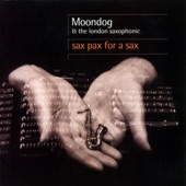 Moondog - Shakespeare City