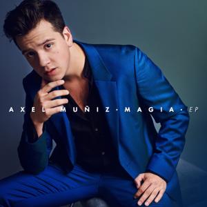 Axel Muñiz - Magia - EP