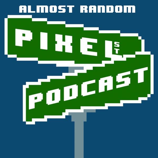 Pixel Street Podcast Episode 57- NEW Nintendo Switch, Best