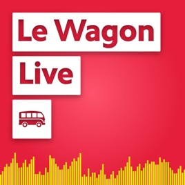 Le Wagon Live: Episode #19: Zach Grosser, formerly Figma & Square on