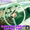 Echobats - Save Me from Loving You (feat. Tony Harnell, Joel Hoekstra, James Lomenzo, Matt Starr & Eric Levy) [Single] portada