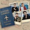 Matisse & Camilo - Primer Avión ilustración