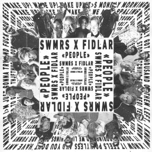 SWMRS - PEOPLE feat. FIDLAR