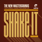 The New Mastersounds - Permission to Land (feat. Jeff Franca)
