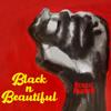 Reggie Parker - Black N Beautiful  artwork