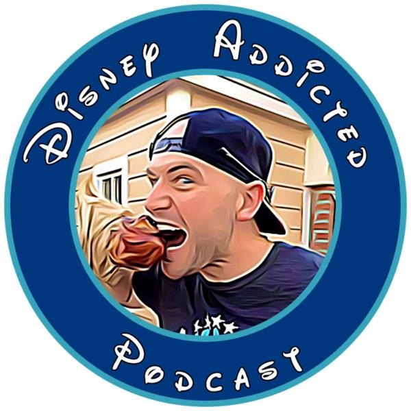 Disney Addicted Podcast